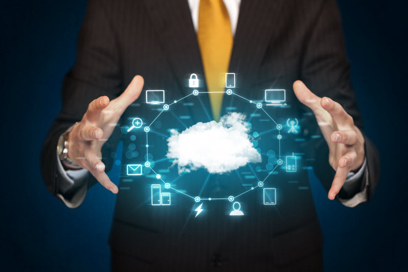 Cloud Based Services | Sysup Systems